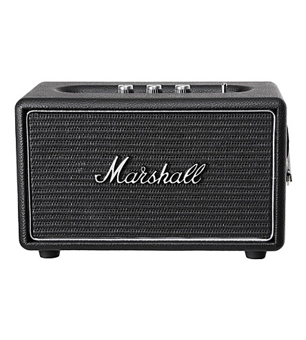 MARSHALL Kilburn Steel Edition Portable Speaker (Steel