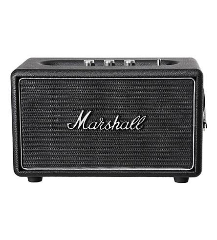 MARSHALL Kilburn Steel Edition Portable Speaker (Steel