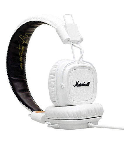 MARSHALL Major over-ear headphones