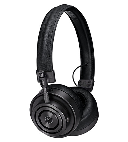 MASTER AND DYNAMIC Mh30 on-ear headphones