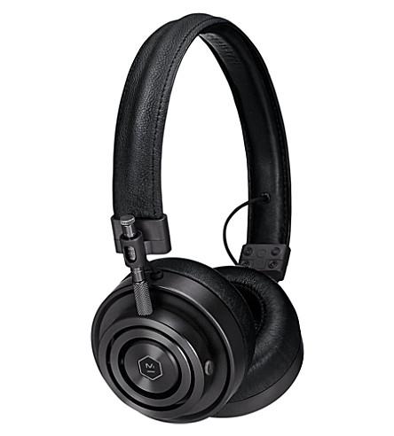 MASTER AND DYNAMIC Mh30 on-ear headphones
