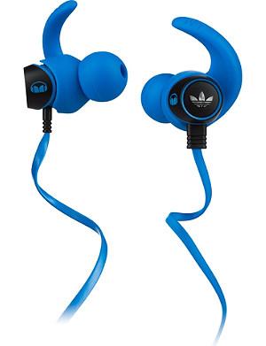 MONSTER adidas Originals in-ear headphones