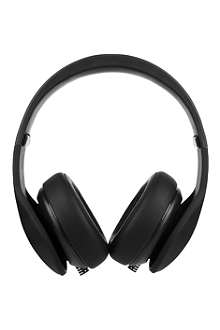 MONSTER adidas Originals over-ear headphones, Black