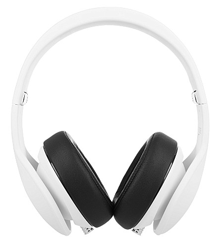 MONSTER adidas Originals over-ear headphones, White