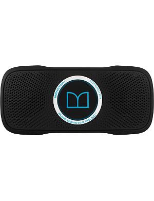 MONSTER Superstar back float speaker