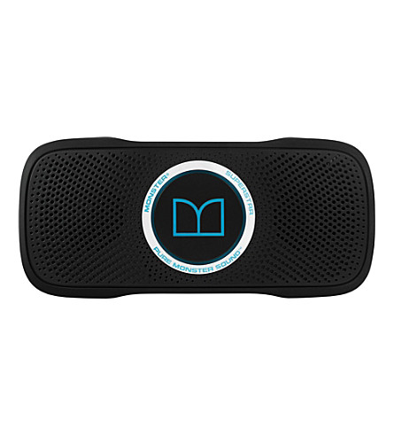 MONSTER Superstar back float speaker