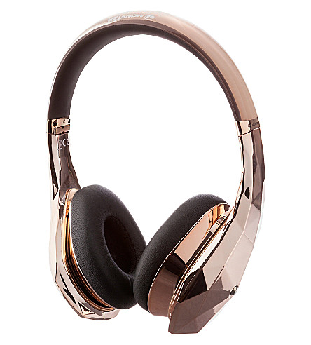 MONSTER Diamond-z on-ear headphones