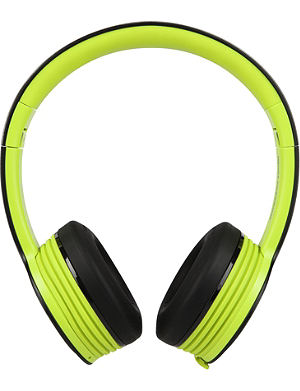 MONSTER iSport Freedom on-ear headphones