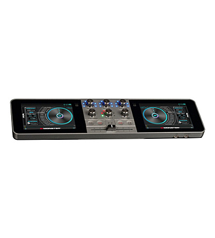 MONSTER GO DJ Stand Alone Portable Studio