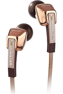 MONSTER Gratitude in-ear headphones