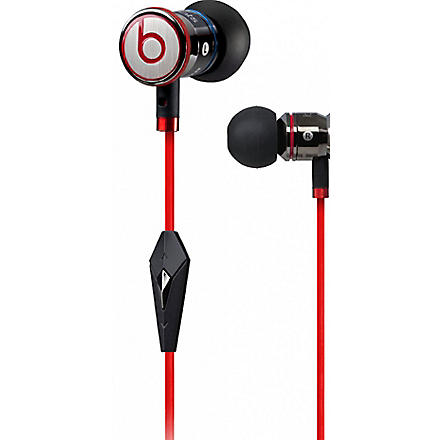 BEATS BY DRE iBeats™ in-ear headphones with ControlTalk™