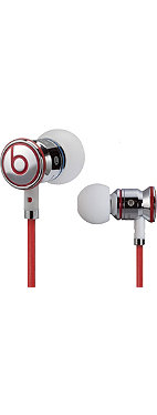 MONSTER Beats™ by Dr. Dre iBeats™ in-ear headphones