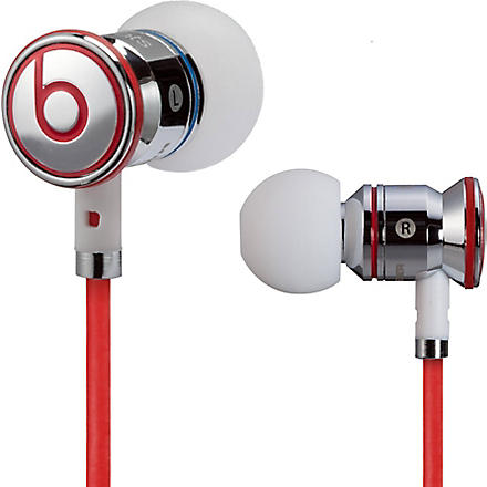 BEATS BY DRE Beats™ by Dr. Dre iBeats™ in-ear headphones