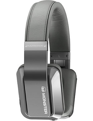 MONSTER Inspiration over-ear headphones