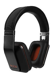 MONSTER Inspiration TUMI edition over-ear headphones
