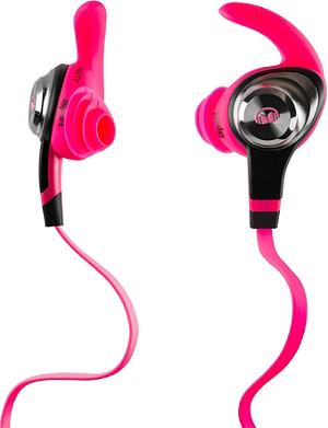 MONSTER I-sport intensity in-ear headphones