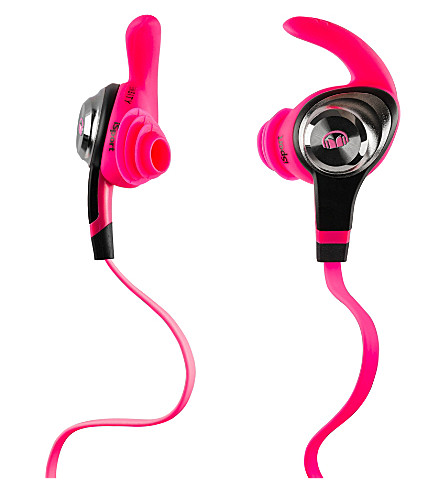 MONSTER I-sport intensity in-ear headphones