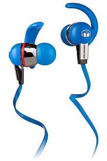 MONSTER iSport Immersion in-ear headphones