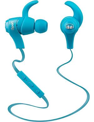 MONSTER Monster isport wireless in-ear blue