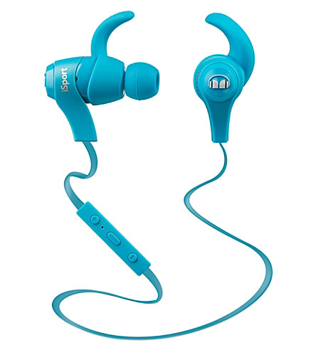 MONSTER Isport wireless in-ear headphones
