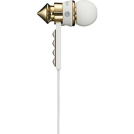 BEATS BY DRE Heartbeats by Lady Gaga in-ear headphones