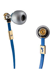 MONSTER Miles Davis Trumpet in-ear headphones