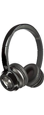 MONSTER NCredible N-Tune on-ear headphones