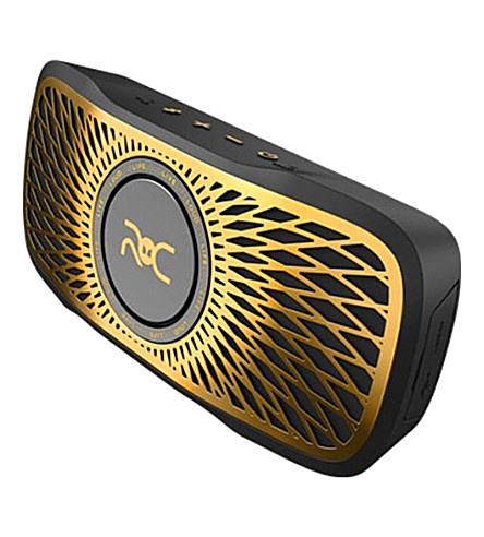 MONSTER ROC Sport by Monster® BackFloat High Definition Bluetooth Speaker