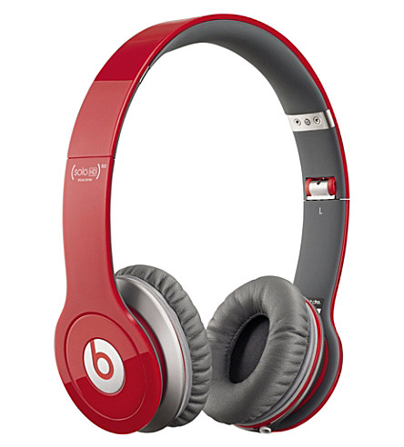 BEATS BY DRE Beats™ by Dr. Dre Solo™ headphones