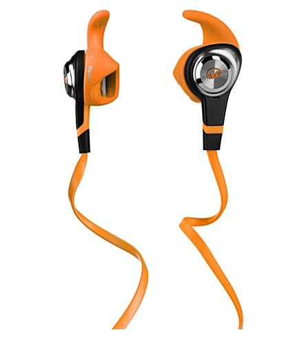 MONSTER iSport Strive sports in-ear headphones