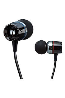 MONSTER Turbine high-performance sound isolating in-ear speakers