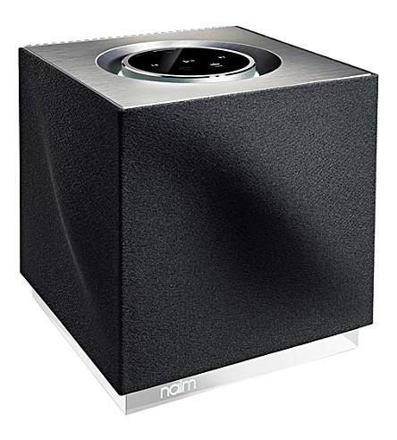 NAIM Mu-so Qb wireless speaker system