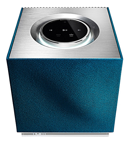 NAIM Naim mu-so Qb grille speaker cover