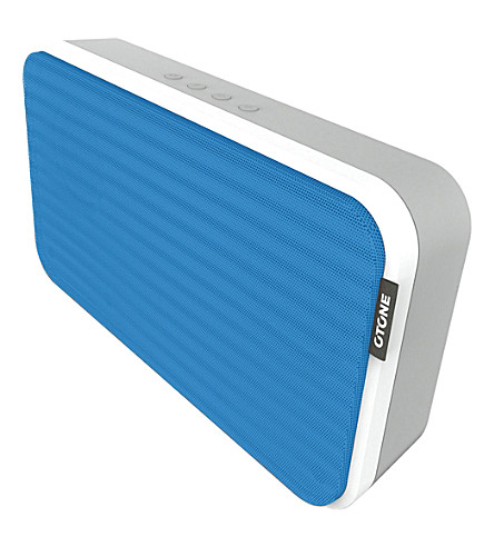 OTONE Bluwall wireless speaker