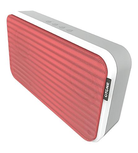 OTONE Bluwall wireless speaker