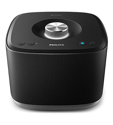 PHILIPS Izzy wireless multiroom speaker