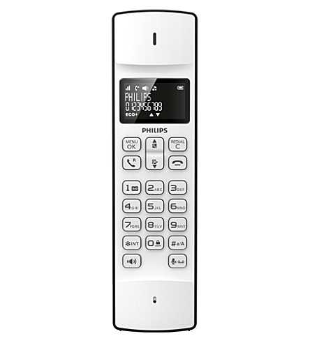 PHILIPS M3301w linea cordless phone