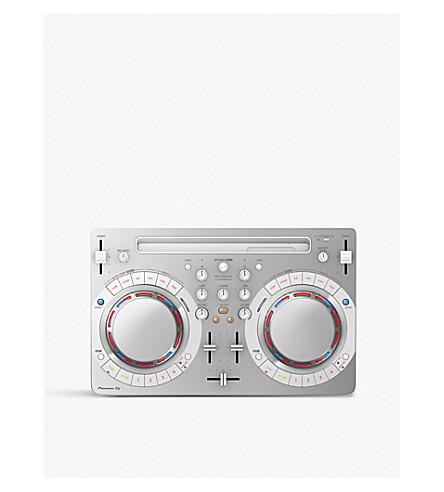 PIONEER Wego4 portable dj software controller