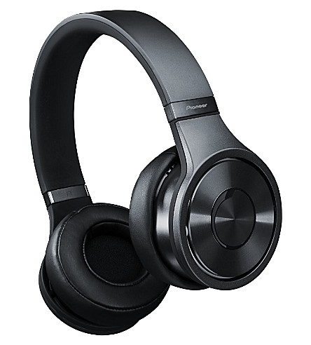 PIONEER SE-MX9 superior club sound headphones