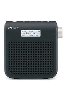 PURE One Mini Series 2 portable digital radio