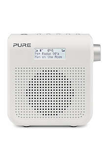 PURE One Mini Series 2 portable radio