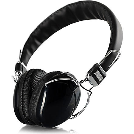 RHA Lightweight on-ear SA950i headphones
