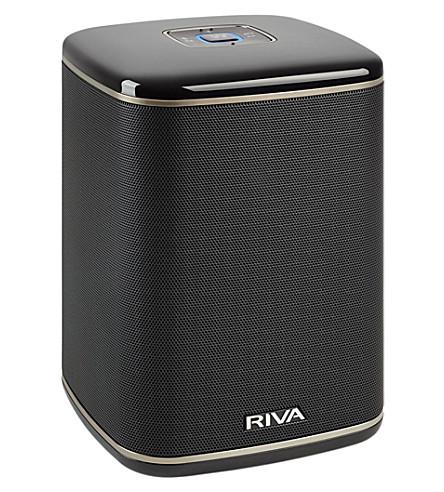 RIVA Arena compact multiroom + speaker