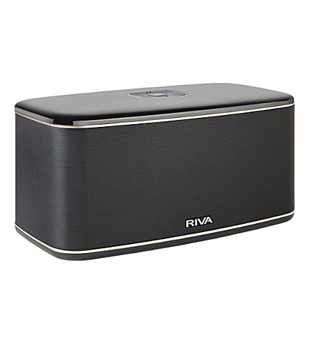 RIVA Festival multiroom + wireless speaker