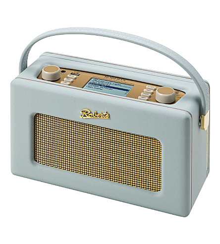 ROBERTS Revival iSTREAM Wifi and DAB radio
