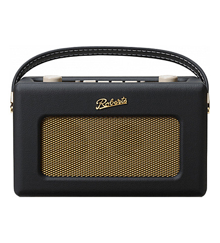 ROBERTS Revival RD60 DAB+ fm portable radio