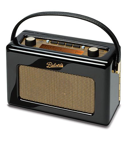 ROBERTS Revival DAB radio
