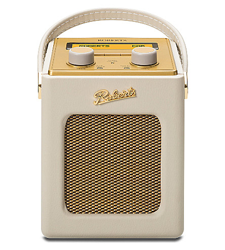 ROBERTS Revival Mini Retro DAB FM radio