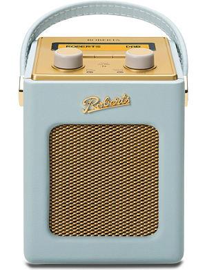 ROBERTS Revival Mini Retro DAB FM radio