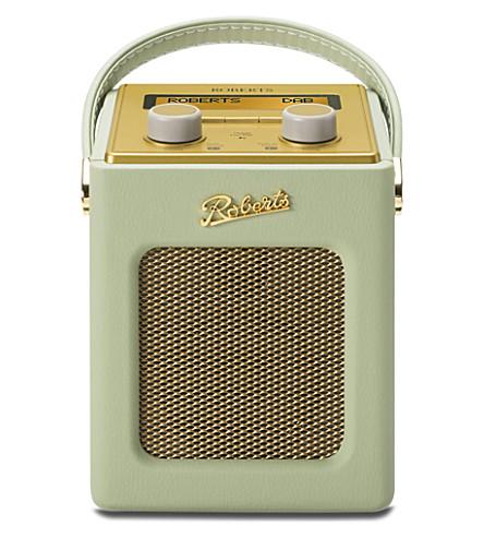ROBERTS 复兴迷你便携式收音机